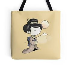 Lil Geisha