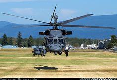 USAF: Sikorsky HH-60G Pave Hawk (S-70A)