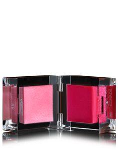 Inglot Cosmetics - Lips - LIP DUO Lip Gloss - 48