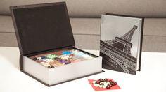 Paris Chocolate Box