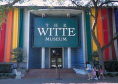The Witte Museum, Photo Credit: Al Rendon