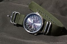 Image result for Nighthawk Citizen Nato