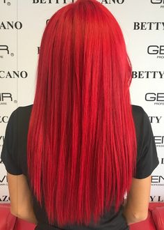 Red Highlights, Straight Hairstyles, Red Hair, Envy, Long Hair Styles, Beauty, Make Up, Gorgeous Hair, Redheads