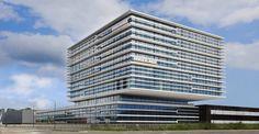 Veghel  2017 - Toyota Industries Corporation (TICO) heeft een overeenkomst getekend om Vanderlande over te nemen van NPM Capital.