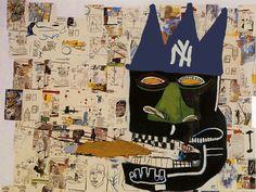 Jay Z Depicted as Fine Art