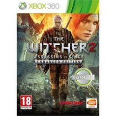 The Witcher 2 Assassins Of Kings Enhanced Edition (Classics) Game | http://gamesactions.com shares #new #latest #videogames #games for #pc #psp #ps3 #wii #xbox #nintendo #3ds