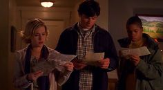SV106: Hourglass - Chloe, Clark & Pete investigate.