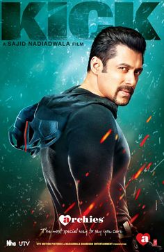 let's Kick it up this eid with salman khan and jacquleine fernandez :)