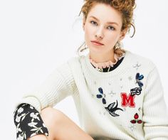 MAKUP Jumper, FW16, for All Magazine