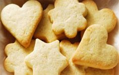 Noël approche et on vous aide à bien préparer les gourmandises qui vont avec, voici la recette des Sablés de noël avec Thermomix.