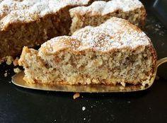 Mallorquinischer Mandelkuchen | danielas foodblog