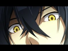 Tatsumi  I love his eye color
