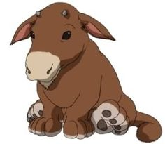 For all of you avatar: The last Air bender fans heres Foo Foo Cuddly poops!