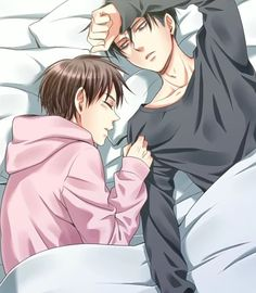 Read 30 from the story Ereri pics yaoi by with reads. Ereri, Attack On Titan Ships, Attack On Titan Levi, Eren Y Levi, Japon Illustration, Wattpad, Shounen Ai, Anime Ships, Otaku Anime