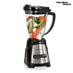 Hamilton Beach MultiBlend 6-Cup Blender & Chopper at 28% Savings off Retail!