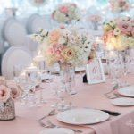 "52 Likes, 10 Comments - Audrey-Maria Cadio (@amc_parisplanner) on Instagram: ""Princess baby shower ! @amc_parisplanner #wedding #weddings #babyshower #event #elegant…"""