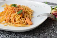 ti piacciono i primi piatti semplici e buoni? Allora prova le linguine con seppie ricetta semplice. Un primo piatto facile e veloce