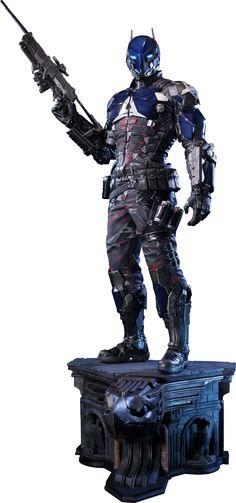 DC Comics Arkham Knight Polystone Statue by Prime 1 Studio | Sideshow Collectibles