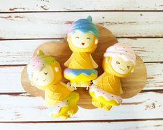 Oriker Ice Doll Idr 170.000 Available Online & at store #squishyinc #cataloguesquishyinc #leileisquishy #squishyshop #tokosquishy #jualsquishy #oriker