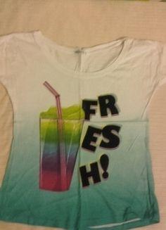 Kup mój przedmiot na #vintedpl http://www.vinted.pl/damska-odziez/koszulki-z-krotkim-rekawem-t-shirty/11600393-koszulka-terranova-rozmiar-s