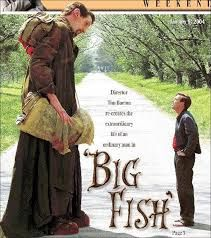 Image result for the big fish movie