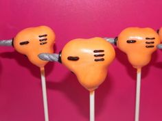 Drill / Power Tools (Cake Pops)