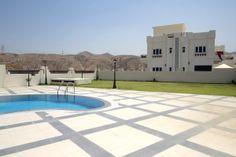 Madinat Al Alam. Muscat, Oman. New Gated Community. Modern 4 Bedroom Semi Detached Villa Communal Pool. Available For Immediate Rent. ..