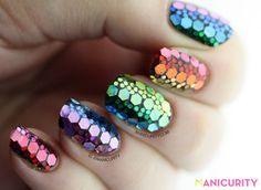 Nails! | via Tumblr