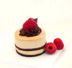 White Chocolate Mocha Mousse Cake Bakers Royale 470