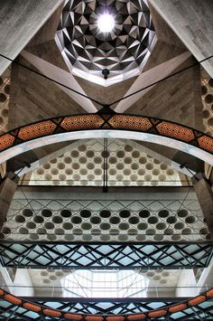Museum of Islamic Art, Doha, Qatar…
