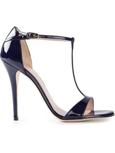 Stuart Weitzman 'sinful' Sandals - Nike - Via Verdi - Farfetch.com