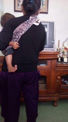 Tontonane  Avika Upin Ipin belajar mengaji dungano mugo dadi anak Sholehah bapak Karo mbo e barang