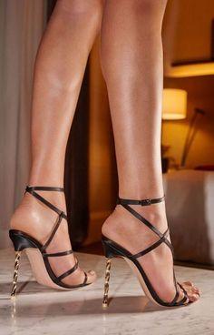 Sexy high heel photo