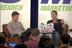 "Matt Cutts says, ""Don't write the epitaph for links just yet."""