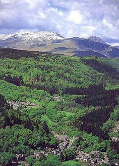 Betws y Coed, Wales- soooo beautiful! Relaxing Holidays, Ski Holidays, Places To Travel, Places To See, Places Ive Been, Visit Wales, Snowdonia, Peaceful Places, North Wales