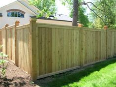 love this fence!