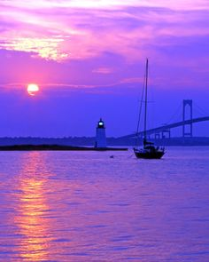 Newport RI by stephen doktor, via 500px
