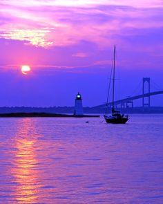 "500px / Photo ""Newport RI"" by stephen doktor"