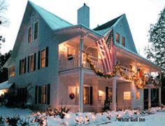 White Gull Inn - Fish Creek Door County Wisconsin