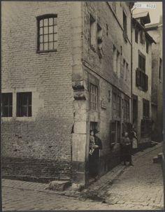 eikelstraat 1929