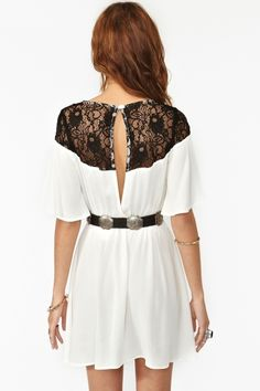 in love with this dress :: wishlist worthy!