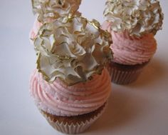 Connie Cupcakes | Best Friends For Frosting
