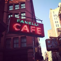 #soho #cafe #ny #free