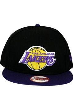 NBA Los Angeles Lakers Hardwood Classic 950 by New Era.  26.95. 100% Cotton 9ee94e07360