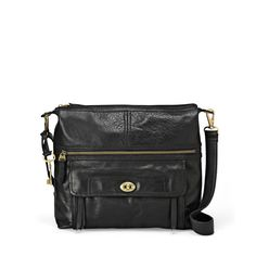 Stanton Top Zip Crossbody ZB5525 | ®Awesome!