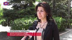 Украинская армия убила ребенка ►.      Украинская символика и язык, уже давно ассоциируются у всех жителей Новороссии со смертью и разрушениями, которые принесла с собой украинская амия. Больше года наши города находятся под артиллерийскими обстрелами, а люди уж