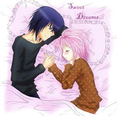 Shugo Chara!~Sweet Dreams