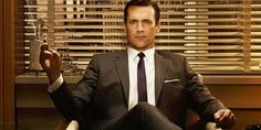 We're almost a month away from the final series of Mad Men hitting our screens. So here are 5 Reasons Don Draper Is An Eternal Style Icon