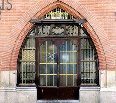 Casa Martí (Quatre Gats)  1896  Architect: Josep Puig i Cadafalch