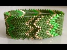 Now there is no limit to learning. Seed Bead Tutorials, Free Beading Tutorials, Peyote Patterns, Bracelet Patterns, Mississippi, Beaded Jewelry, Beaded Bracelets, Beadwork Designs, Herringbone Stitch